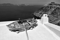 Santorini, Greece von Constantinos Iliopoulos