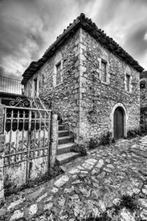 Stemnitsa, Greece by Constantinos Iliopoulos