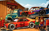 RoadRunners von C85  Art