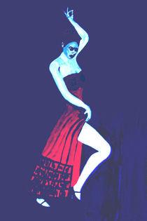 Flamenco 3 von Klaus Engels