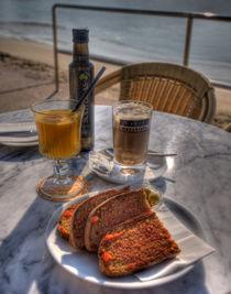 Majorca Breakfast - Guten Appetit von Jürgen Seibertz