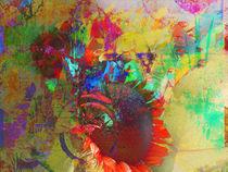 Sommerblumen von Helmut Englisch