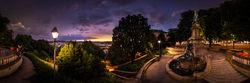 Eugensplatz-panorama