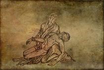 Pieta Philadelphia USA von Marie Luise Strohmenger