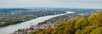 Bonn und Königswinter (5neu) by Erhard Hess