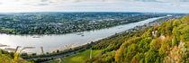 Bonn, Bad Godesberg, Königswinter (6neu) by Erhard Hess