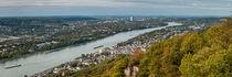 Bonn, Bad Godesberg, Königswinter (10neu) by Erhard Hess