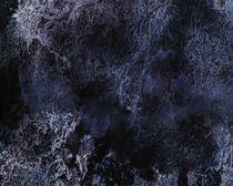 abstract scenery no.6 - nightmare von Wolfgang Schweizer