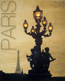 Paris by Edmund Nagele F.R.P.S.