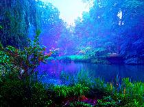 Landscape Fantasy by Maggie Vlazny