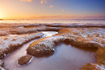 Wadden Sea by Sara Winter