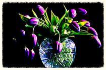 Tulpen von Ina Hartges