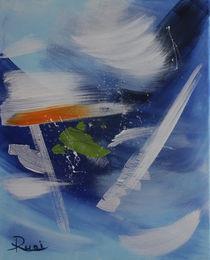 abstrakt2 von Rudolf Urabl