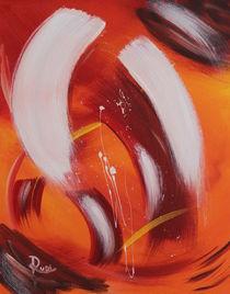 abstrakt 3 von Rudolf Urabl