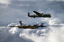 Avro Brothers by James Biggadike