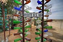 Bottle Ranch  von Rob Hawkins