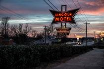 Lincoln Motel  by Rob Hawkins