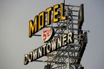 Motel-downtowner