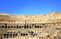 Colosseo by Valentino Visentini
