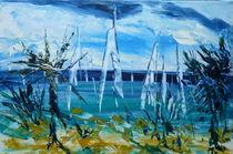 am Meer von Barbara Ast