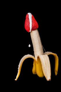 Lust auf Obst von Magnus Pomm