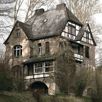 Das verlorene Haus.. by Wladimir Zarew