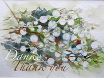 Danke-Thank you by Sonja Jannichsen