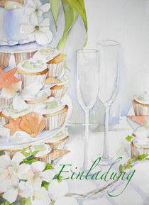 Einladung von Sonja Jannichsen