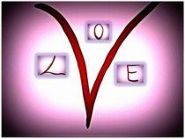 LOVE by Sarah Ziegler