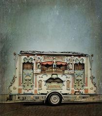 Orgel II. by Vera Kämpfe