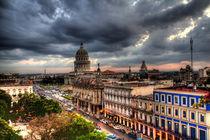 El Capitolo Havana, Cuba (1) von rene-photography