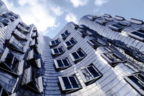 Gehry-Haus in Düsseldorf by ndsh