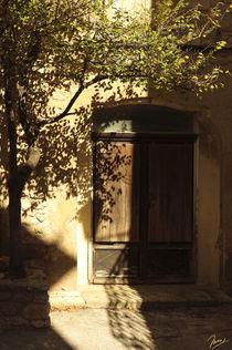 Stille Tage in der Provence von ndsh