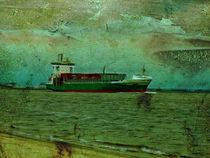 vessel VI von urs-foto-art