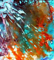 abstrakt 1 2014 von Barbara Ast