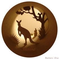 Australia (Australie) von Anastassia Elias