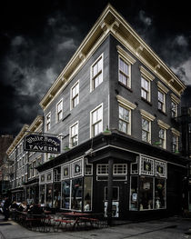 The White Horse Tavern von Chris Lord