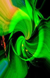 Digital Art 11 by Walter Zettl