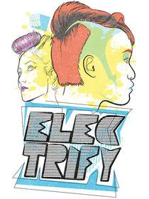 Electrify von Neil Hyde