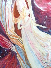 catch a falling star von Barbara Ast