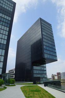 Medienhafen Düsseldorf 003 von leddermann