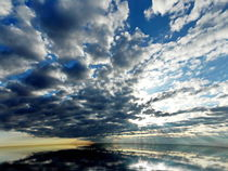 Dawn at Esker Lake von Irfan Gillani