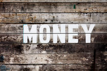 Money von David Pinzer