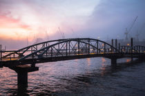 Die Brücke by Simone Jahnke