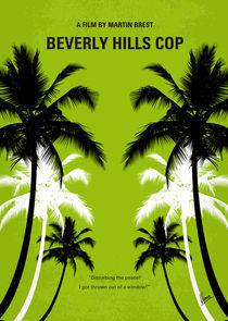 No294-my-beverly-hills-cop-minimal-movie-poster