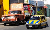 Taxi vs Coce von reisemonster