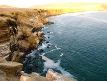 Küstensicht von reisemonster