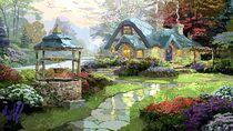 country house by Tamy Moldavsky