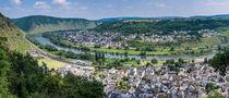 Kobern-Gondorf (6neu) by Erhard Hess
