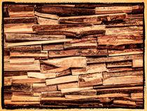 Holz 2 von Uwe Karmrodt